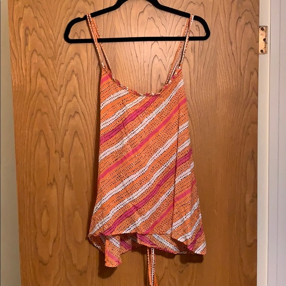 American Eagle Outfitters Tops - NWT American Eagle, flowy, airy tank.